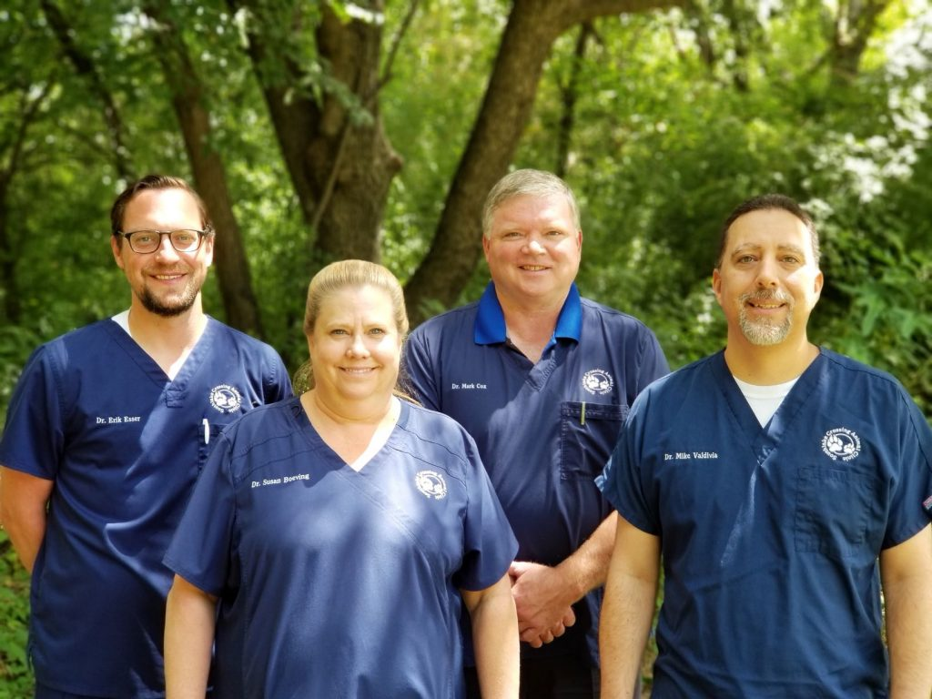 Our Veterinary Team | Southlake Crossing Animal Clinic